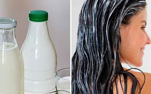 От выпадения волос эффективный рецепт