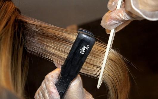 Волосы жирные после кератина