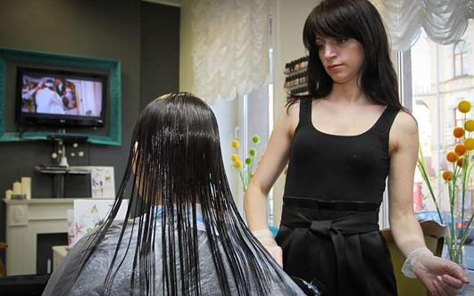 Как сделать волосы прямыми навсегда мужчинам