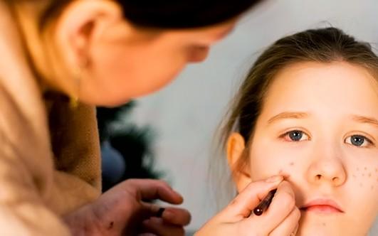 Недорогой отбеливающий крем для лица от пигментных пятен