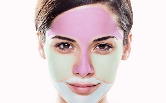Как правильно сделать маску с глиной 476
