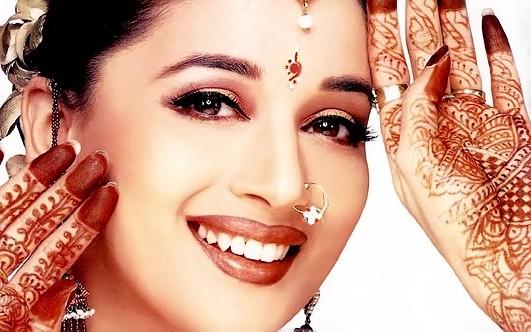 Как красят губы современные индианки фото 236-781