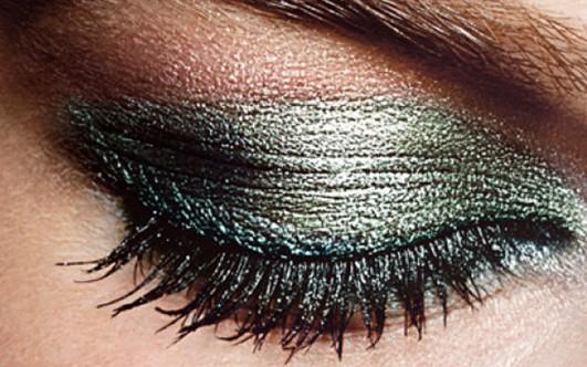 Как сделать макияж с палеткой 79