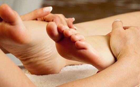 Как лечить грибковое поражение ногтей