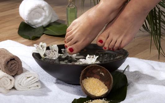 Новое эффективное лекарство от грибка ногтей на ногах