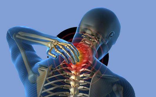 Что делать если продуло шею