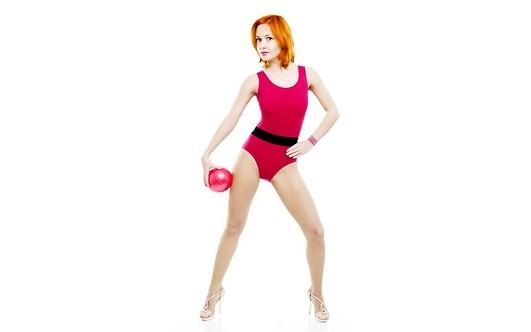 Упражнения чтобы убрать живот побыстрее