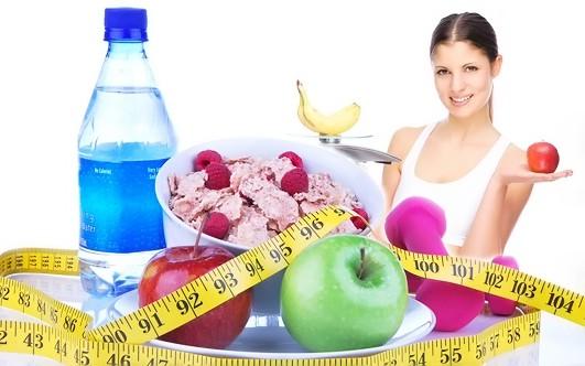 Необходимое количество белков жиров углеводов в день для похудения
