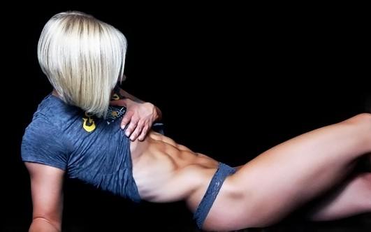 На сколько можно похудеть на пп и спорте за неделю