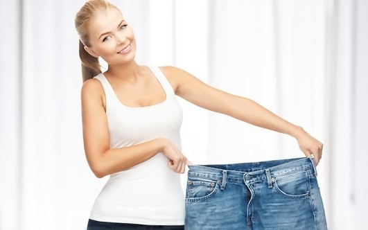 как быстро убрать жир с ягодицы