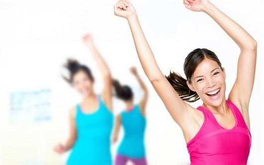 Комплекс упражнений в картинках в домашних условиях 7