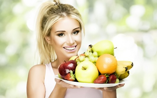 как можно эффективно похудеть за месяц