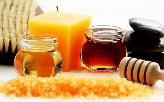 Массаж медом от целлюлита в домашних условиях