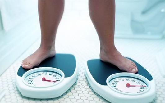 Похудела на 12 кг в месяц