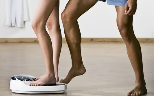 узнать свой идеальный вес по таблице