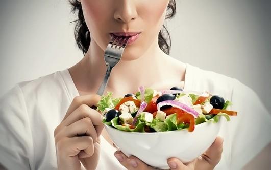 Как не набрать вес после безуглеводной диеты