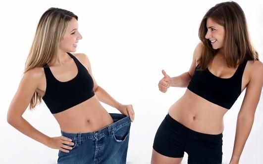 как сбросить вес отзывы форум