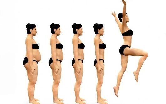 Какие физические упражнения нужно делать чтобы похудели ноги