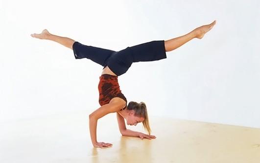 бодифлекс как похудеть в ногах