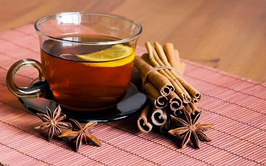 зеленый чай с корицей для похудения отзывы