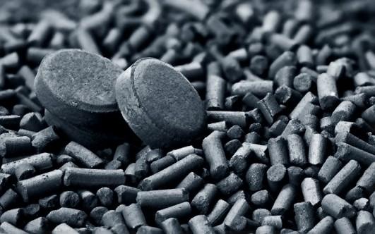 прием активированного угля при аллергии