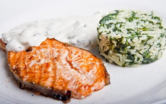 рецепты ужина для похудения с фото