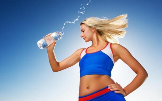 Как похудеть с помощью дистиллированной воды