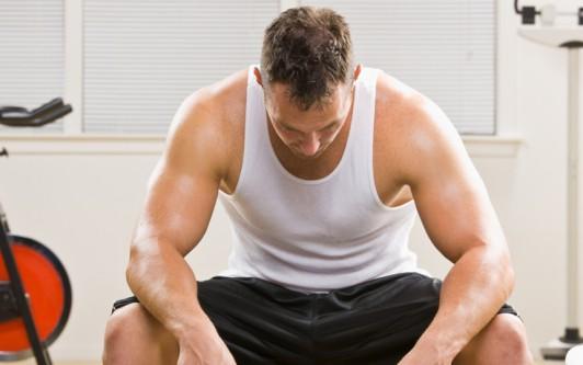 питание при физических нагрузках на суставы