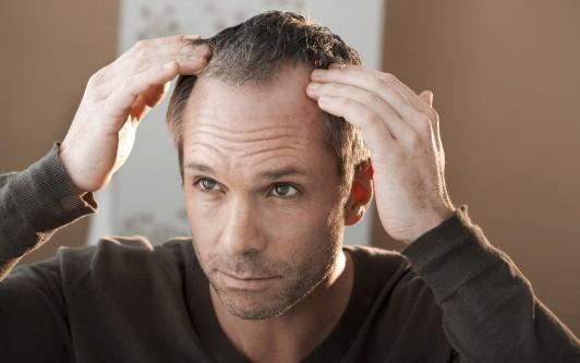Как ускорить рост волос мужчине