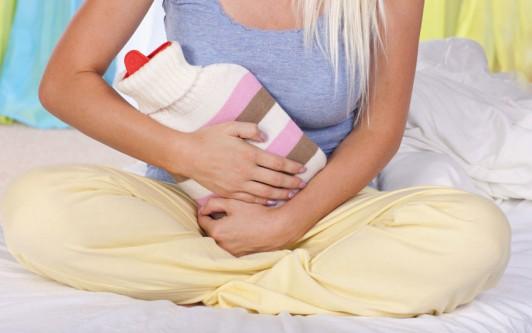Беременность 3 4 недели болит низ живота
