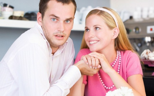 Если муж не называет жену по имени