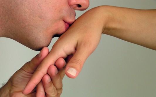 Язык тела: правда, которую скрывают от нас мужчины 578