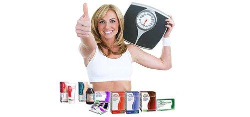 самое эффективное для похудения в аптеке