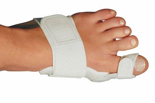 Боль в косточке большого пальца ноги - как снять и убрать ...
