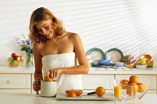 Очистить печень в домашних условиях по малахову