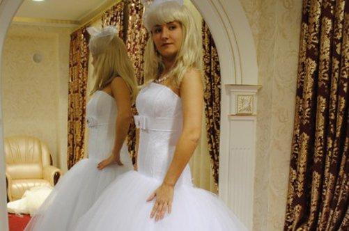 Свадебное платье можно ли вернуть в магазин