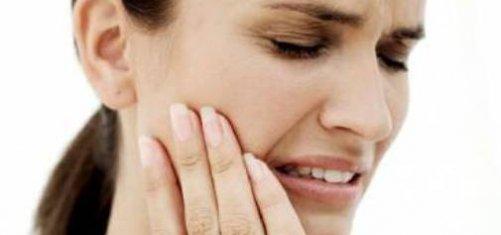 болит зуб запах изо рта