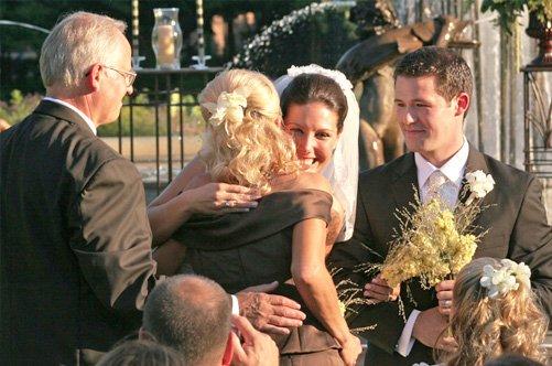 Что дарят родители жениха родителям невесты на свадьбе