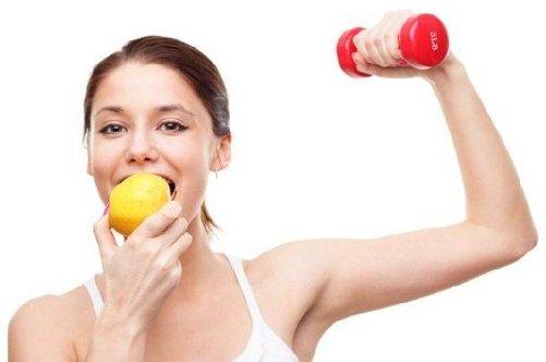 Убрать живот и бока девушке в домашних условиях упражнения видео