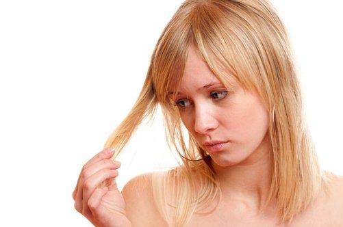Какие ок при выпадении волос