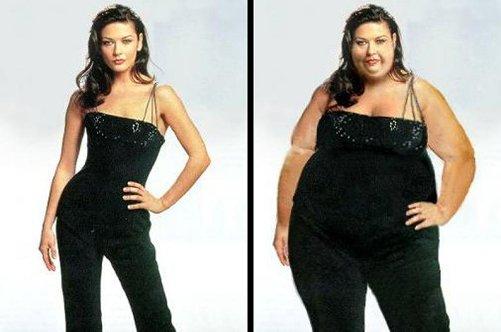 На сколько можно похудеть в неделю без вреда