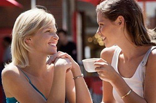 как поддержать беседу онлайн знакомства