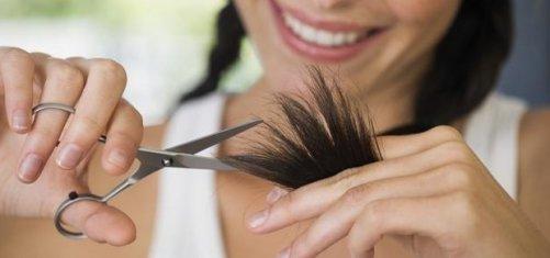 Масло для волос hair-oil