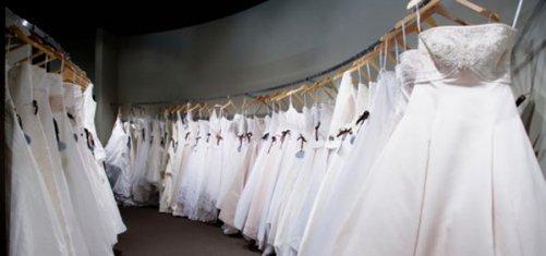 Как вернуть платье в салон