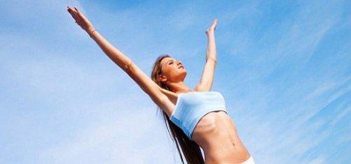 Система оксисайз для похудения