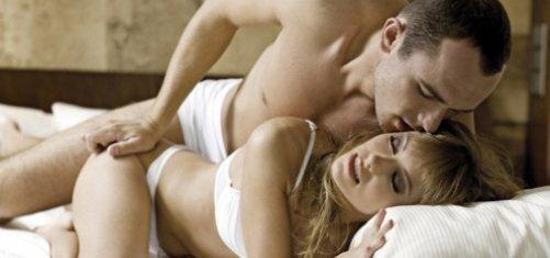 Предложить жене активную роль в анальном сексе 0 фотография
