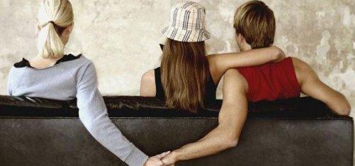 Как сделать чтобы муж забыл о любовнице