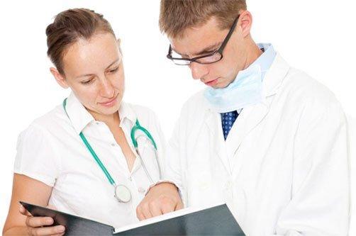 Проверка зрения и подбор контактных линз москва