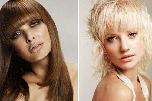 Модные женские стрижки на короткие волосы ( фото )