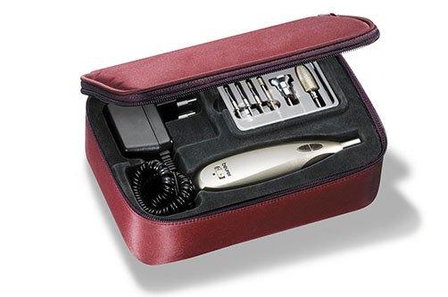 Аппарат для маникюра в домашних условиях